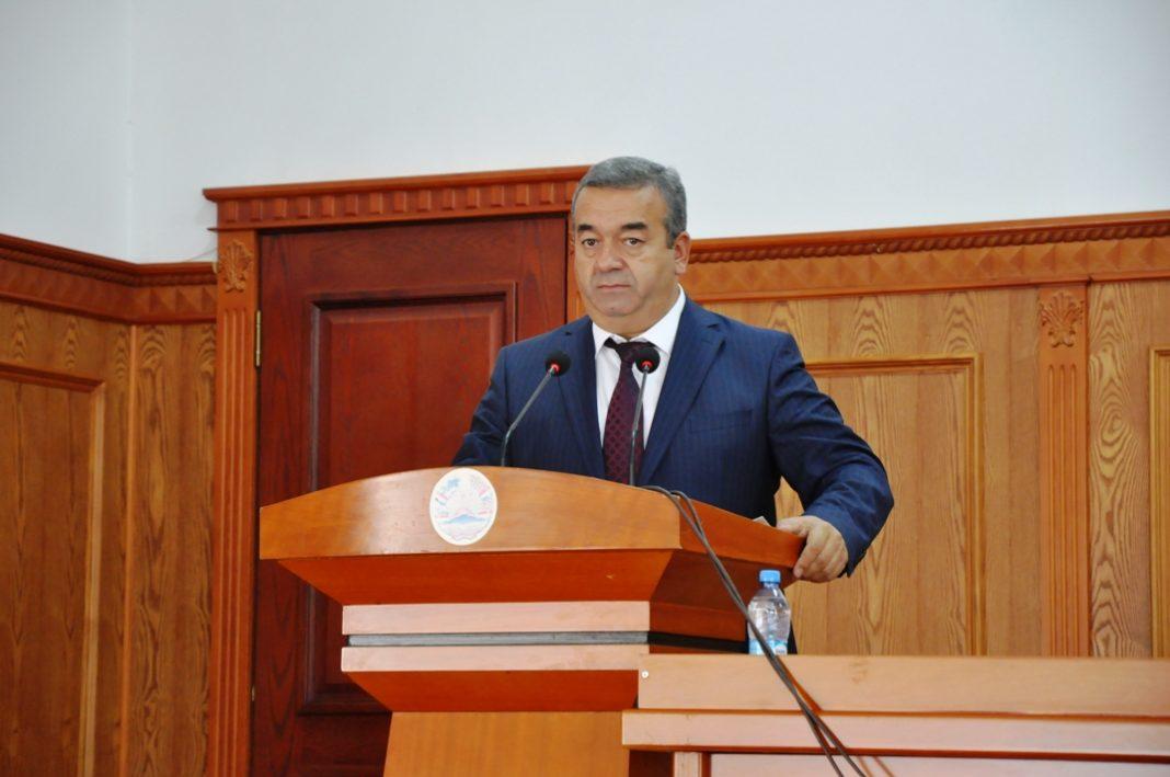 Раиси вилояти Хатлон